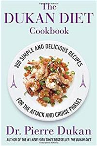 ePub The Dukan Diet Cookbook: The Essential Companion to the Dukan Diet download