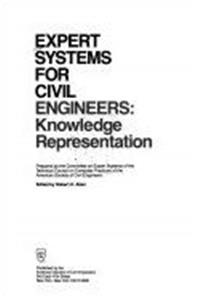 ePub Expert Systems for Civil Engineers: Knowledge Representation download