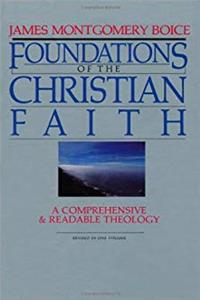 ePub Foundations of the Christian Faith (Master Reference Collection) download