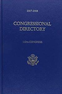 ePub Official Congressional Directory, 110th Congress (Official Congressional Directory (Hardcover)) download