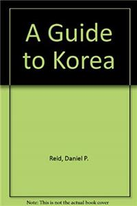 ePub A Guide to Korea download