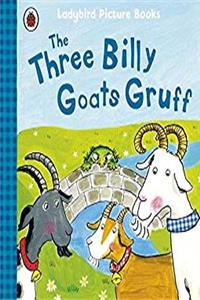 ePub Ladybird First Favourite Tales the Three Billy Goats Gruff download