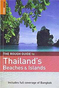 ePub The Rough Guide to Thailand's Beaches  Islands (Rough Guide Travel Guides) download