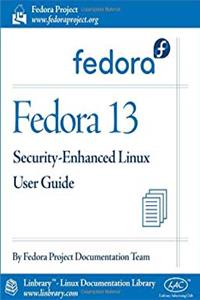 ePub Fedora 13 Security-Enhanced Linux User Guide download