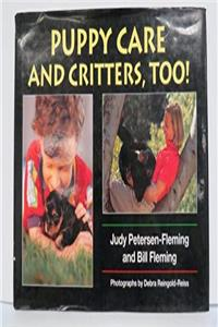 ePub Puppy Care and Critters, Too! download