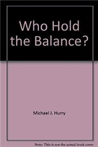 ePub Who Hold the Balance? download