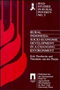 ePub Rural Indonesia: Socio-Economic Development in a Changing Environment (Ifad Studies in Rural Poverty) download