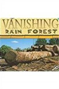 ePub Vanishing Rain Forest (Rain Forest Today Discovery Library (Paperback)) download
