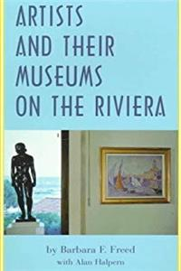 ePub Artists and Their Museums On the Riviera download