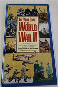 ePub The Wall Chart of World War II: A Chronological Presentation of the War that Changed the World download