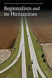ePub Regionalism and the Humanities download