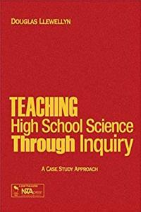 ePub Teaching High School Science Through Inquiry: A Case Study Approach download