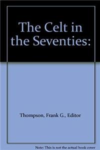 ePub Celt in the Seventies download