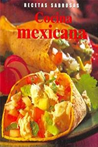ePub Recetas Sabrosas: Cocina Mexicana (English and Spanish Edition) download