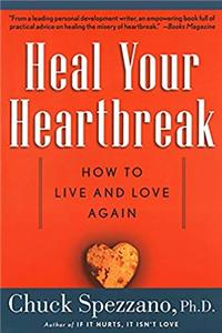 ePub Heal Your Heartbreak: How to Live and Love Again download