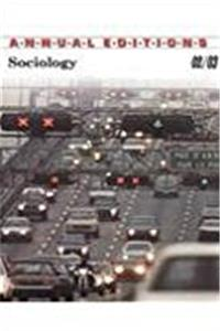 ePub Sociology (Annual Editions: Sociology) download