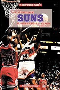 ePub The Phoenix Suns Basketball Team (Great Sports Teams) download